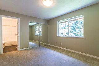 "Photo 13: 10 20985 CAMWOOD Avenue in Maple Ridge: Southwest Maple Ridge Townhouse for sale in ""Maple Court"" : MLS®# R2478985"