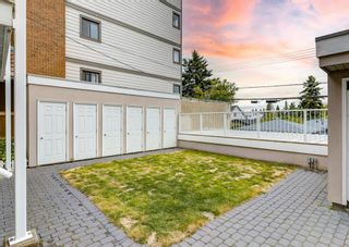 Photo 30: 5 1611 26 Avenue SW in Calgary: South Calgary Apartment for sale : MLS®# A1118518