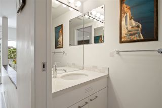 """Photo 9: 2530 CORNWALL Avenue in Vancouver: Kitsilano Townhouse for sale in """"NORTH OF 4TH AVENUE"""" (Vancouver West)  : MLS®# R2440158"""