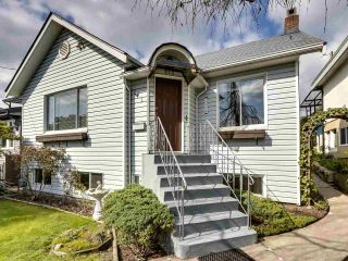 """Photo 2: 813 W 69TH Avenue in Vancouver: Marpole House for sale in """"MARPOLE"""" (Vancouver West)  : MLS®# R2560766"""
