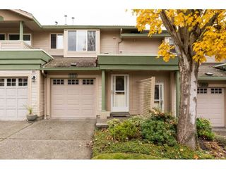 """Photo 1: 181 13888 70 Avenue in Surrey: East Newton Townhouse for sale in """"CHELSEA GARDENS"""" : MLS®# R2134265"""