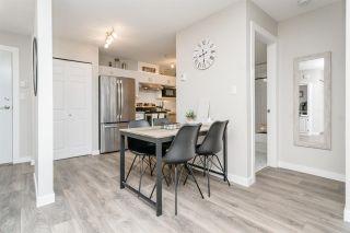 "Photo 12: 306 33668 KING Road in Abbotsford: Poplar Condo for sale in ""College Park"" : MLS®# R2572354"