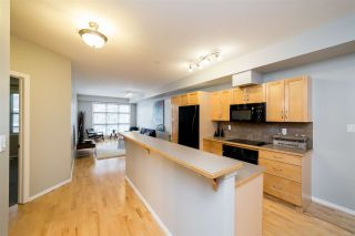 Photo 4: 205 10411 122 Street in Edmonton: Zone 07 Condo for sale : MLS®# E4227757