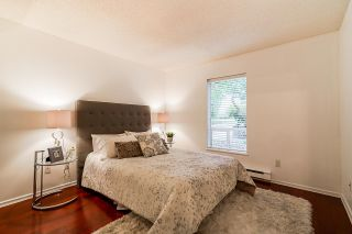 """Photo 10: 103 2638 ASH Street in Vancouver: Fairview VW Condo for sale in """"Cambridge Gardens"""" (Vancouver West)  : MLS®# R2624381"""