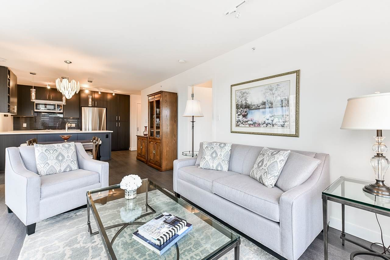 Photo 10: Photos: 701 608 BELMONT STREET in New Westminster: Uptown NW Condo for sale : MLS®# R2522170