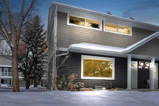 Photo 3: 231 Regal Park NE in Calgary: Renfrew Row/Townhouse for sale : MLS®# A1068574