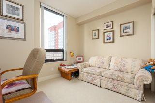 Photo 24: 701 11933 JASPER Avenue in Edmonton: Zone 12 Condo for sale : MLS®# E4246820