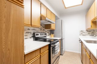 """Photo 14: 1505 615 BELMONT Street in New Westminster: Uptown NW Condo for sale in """"BELMONT TOWERS"""" : MLS®# R2516809"""