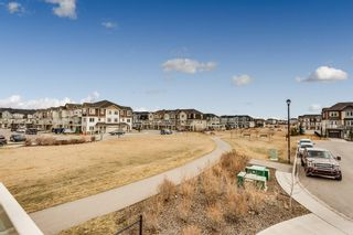Photo 12: 336 WINDSTONE Garden(s) SW: Airdrie Row/Townhouse for sale : MLS®# C4238322