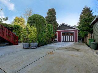 Photo 48: 625 Harbinger Ave in Victoria: Vi Fairfield West Full Duplex for sale : MLS®# 860340