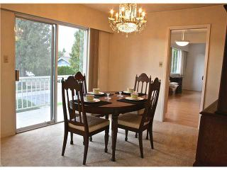 Photo 3: 3580 BARGEN DR in : East Cambie House for sale : MLS®# V1031045