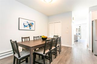 """Photo 11: 10 20159 68 Avenue in Langley: Willoughby Heights Townhouse for sale in """"Vantage"""" : MLS®# R2591222"""