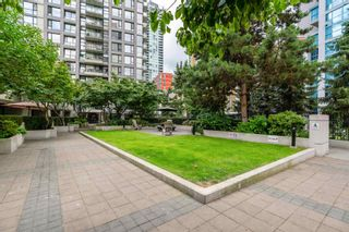 """Photo 25: 311 1295 RICHARDS Street in Vancouver: Downtown VW Condo for sale in """"THE OSCAR"""" (Vancouver West)  : MLS®# R2604115"""