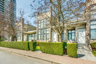 "Photo 20: TH12 2355 MADISON Avenue in Burnaby: Brentwood Park Townhouse for sale in ""OMA"" (Burnaby North)  : MLS®# R2559203"