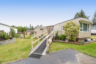 Photo 1: 32 1901 E Ryan Rd in : CV Comox Peninsula Manufactured Home for sale (Comox Valley)  : MLS®# 861919