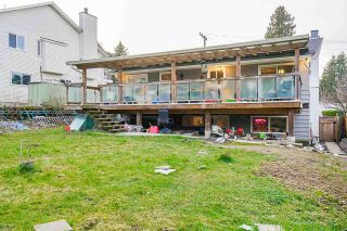 Photo 31: 11372 SURREY Road in Surrey: Bolivar Heights House for sale (North Surrey)  : MLS®# R2542745