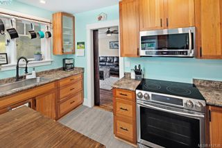 Photo 6: 1125 Clarke Rd in BRENTWOOD BAY: CS Brentwood Bay House for sale (Central Saanich)  : MLS®# 817107