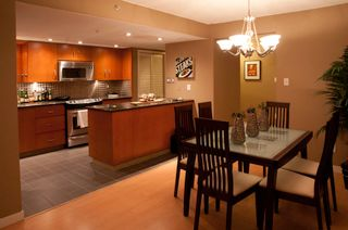 Photo 9: 203 1159 MAIN Street in City Gate 2: Mount Pleasant VE Home for sale ()  : MLS®# V999037