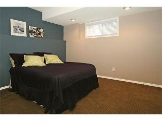 Photo 13: 171 SIERRA NEVADA Close SW in CALGARY: Richmond Hill Residential Detached Single Family for sale (Calgary)  : MLS®# C3499559