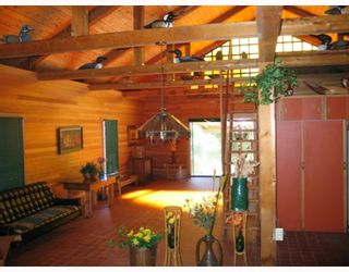 "Photo 2: 5734 NICKERSON Road in Sechelt: Sechelt District House for sale in ""West Sechelt"" (Sunshine Coast)  : MLS®# V774538"