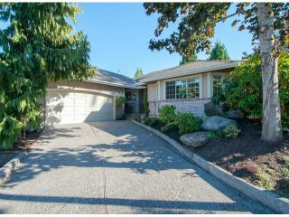 """Photo 1: 19 15137 24TH Avenue in Surrey: Sunnyside Park Surrey Townhouse for sale in """"Seagate"""" (South Surrey White Rock)  : MLS®# F1323297"""