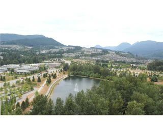 """Photo 11: 2303 3070 GUILDFORD Way in Coquitlam: North Coquitlam Condo for sale in """"LAKESIDE TERRACE"""" : MLS®# V1022601"""