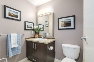"""Photo 12: 109 200 KEARY Street in New Westminster: Sapperton Condo for sale in """"The Anvil"""" : MLS®# R2225667"""