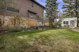 Photo 45: 1110 Levis Avenue SW in Calgary: Upper Mount Royal Detached for sale : MLS®# A1109323
