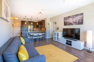"Photo 11: 101 6490 194 Street in Surrey: Clayton Condo for sale in ""Waterstone"" (Cloverdale)  : MLS®# R2601636"