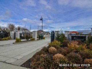 Photo 14: 13 2991 North Beach Dr in CAMPBELL RIVER: CR Campbell River North Row/Townhouse for sale (Campbell River)  : MLS®# 723868