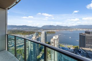 Photo 22: 3902 1189 MELVILLE Street in Vancouver: Coal Harbour Condo for sale (Vancouver West)  : MLS®# R2615734