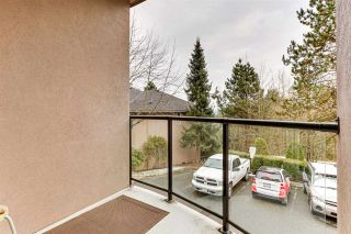 "Photo 13: 3 2951 PANORAMA Drive in Coquitlam: Westwood Plateau Townhouse for sale in ""Stonegate Estates"" : MLS®# R2539260"