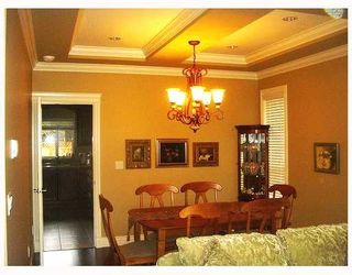 Photo 6: 8531 ELSMORE Road in Richmond: Seafair House for sale : MLS®# V683384