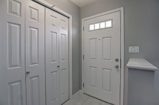 Photo 25: 48 9151 SHAW Way in Edmonton: Zone 53 Townhouse for sale : MLS®# E4230858