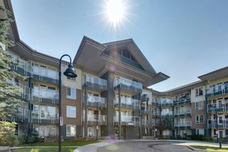 Photo 3: 235 3111 34 Avenue NW in Calgary: Varsity Apartment for sale : MLS®# A1140227