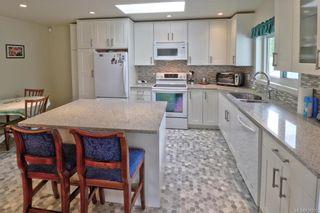 Photo 1: 4081 Larchwood Dr in Saanich: SE Lambrick Park House for sale (Saanich East)  : MLS®# 836922