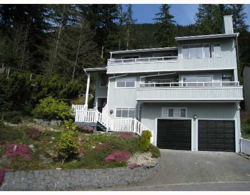 """Main Photo: 5650 EAGLE Court in North_Vancouver: Grouse Woods House for sale in """"EAGLE NEST"""" (North Vancouver)  : MLS®# V704250"""