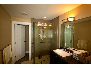 """Photo 9: 1451 MARGUERITE Street in Coquitlam: Burke Mountain House for sale in """"BELMONT"""" : MLS®# V1014838"""