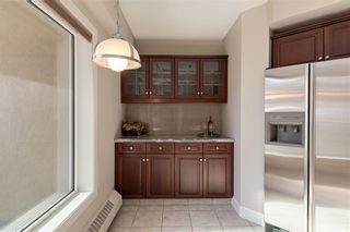 Photo 18: 602 200 LA CAILLE Place SW in Calgary: Eau Claire Apartment for sale : MLS®# C4261188