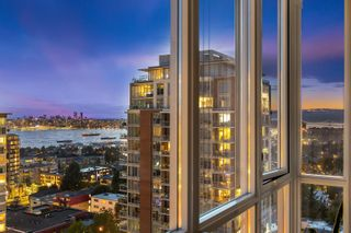 """Photo 1: 1601 121 W 16TH Street in North Vancouver: Central Lonsdale Condo for sale in """"The Silva"""" : MLS®# R2617103"""