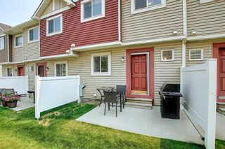 Photo 32: 144 Pantego Lane NW in Calgary: Panorama Hills Row/Townhouse for sale : MLS®# A1129273