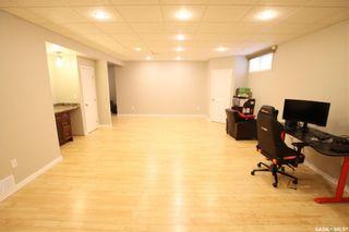 Photo 33: 408 Watson Way in Warman: Residential for sale : MLS®# SK867704