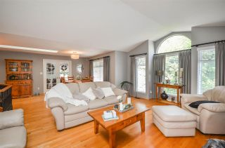 Photo 1: 24 FLAVELLE DRIVE in Port Moody: Barber Street House for sale : MLS®# R2488601