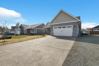 Photo 3: 307 Serenity Dr in : CR Campbell River West House for sale (Campbell River)  : MLS®# 871409