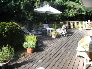 Photo 12: 1772 OTTAWA Place in West_Vancouver: Ambleside House for sale (West Vancouver)  : MLS®# V786516