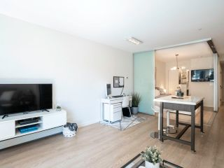 """Photo 13: 520 384 E 1ST Avenue in Vancouver: Strathcona Condo for sale in """"Canvas"""" (Vancouver East)  : MLS®# R2568720"""