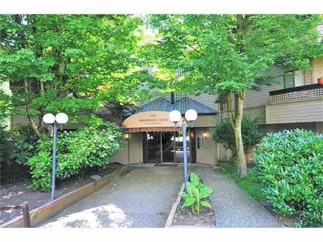 """Photo 12: Photos: 208 1195 PIPELINE Road in Coquitlam: New Horizons Condo for sale in """"DEERWOOD COURT"""" : MLS®# R2181362"""