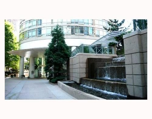 Main Photo: 502 1288 ALBERNI Street in Vancouver West: Home for sale : MLS®# V788843
