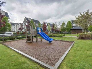 Photo 20: # 110 - 2418 Avon  Place in Port Coquitlam: Riverwood Townhouse for sale : MLS®# R2166312