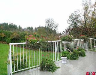 Photo 6: 3081 ELDRIDGE RD in Abbotsford: Sumas Mountain House for sale : MLS®# F2612754